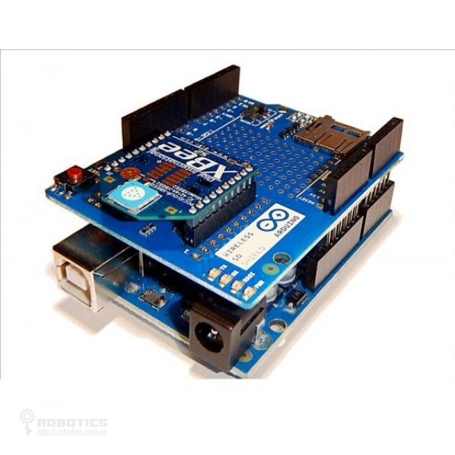 Nhbares Arduino Interface - Gunook