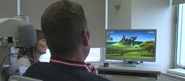 are video games therapy With few resources beyond his laptop computer and computer games such as monopoly, wheel of fortune, and wolfenstein 3d, dr moyer blended personal computer (pc) video games with therapy as a way of overcoming resistance to the idea of therapy and the stigma that can be attached to it.