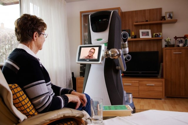 using technology to help the elderly Design thinking can help improve care for the elderly a case in point is using technology to assist the elderly in adhering to their medication regimens.