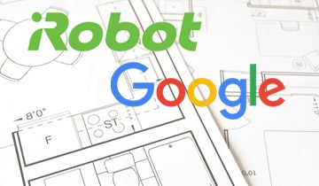 26152 - iRobot, Google, Google Assistant, Imprint Smart Mapping - RoboticsUa